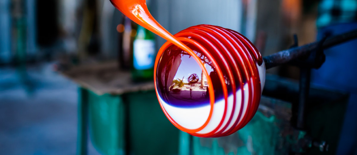 Glass Blowing - Top Artisans