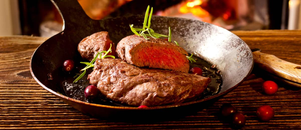 Argentinian Steak, Southern South American Food