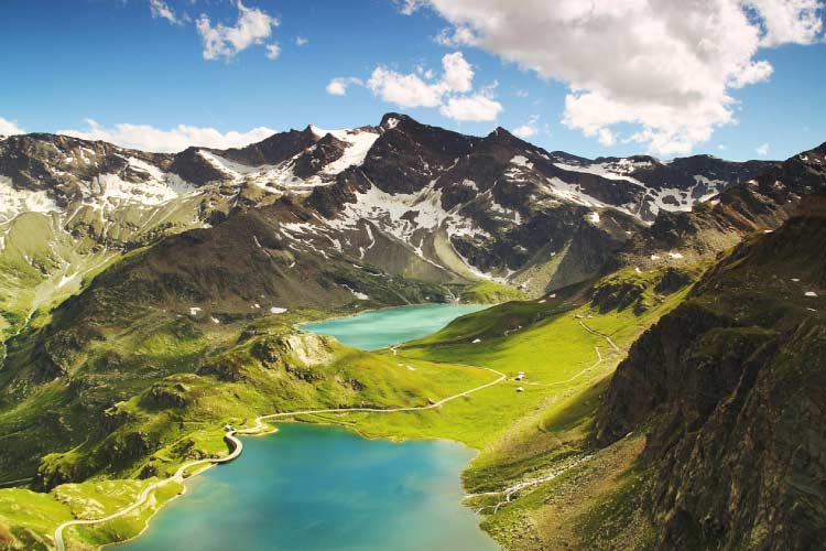 Ceresole Reale, Italy