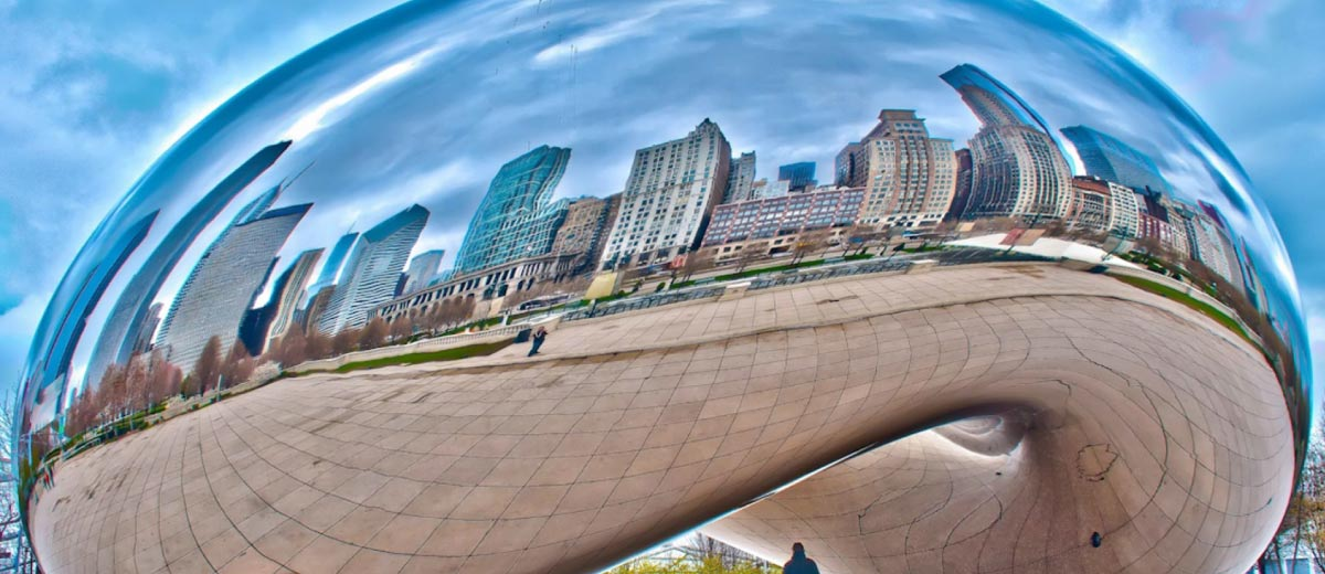 Cloud Gate Featured Image