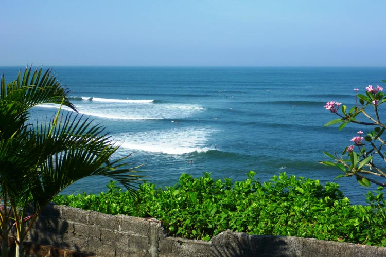 Balian Point Break