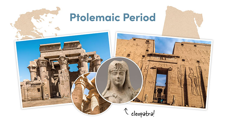 Highlights of the Ptolemaic Period